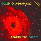 Beyond the Galaxy Cover